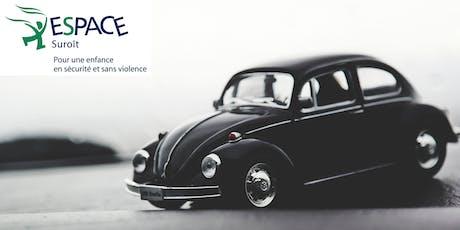 Rallye-auto | 30e Espace Suroît billets