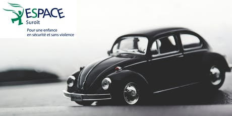 Rallye-auto | 30e Espace Suroît tickets