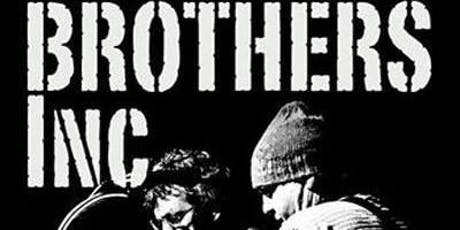 Brother's Inc Band - Burlington's Concert Stage tickets