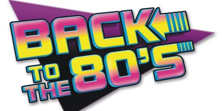 Back to the 80's Band - Burlington's Concert Stage tickets
