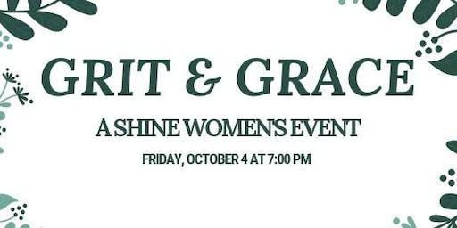 Grit & Grace - Shine Women's Event