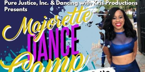 Majorette Dance Camp