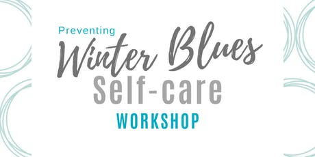 Preventing Winter Blues tickets