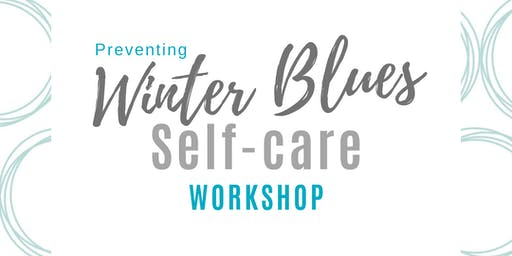 Preventing Winter Blues