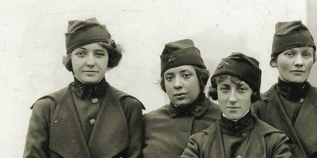 Elizabeth Cobbs, The Hello Girls: America's First Women Soldiers tickets