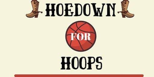 Hoedown for Hoops