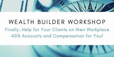 San Diego Wealth Builder Workshop