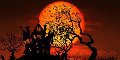 Even More Haunted & Twisted History Walking Tour!