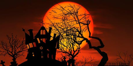 Even More Haunted & Twisted History Walking Tour! tickets