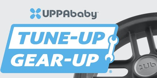 UPPAbaby Tune-UP Gear-UP en Bebe City, Zaragoza, ES