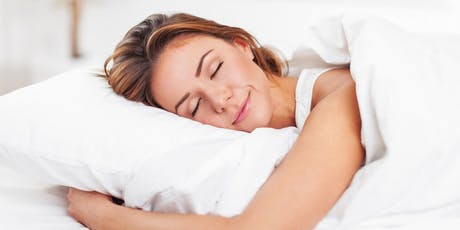 (EN PERSONNE) L'importance de bien dormir (en français seulement) billets