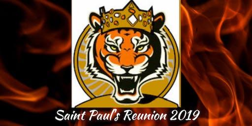 SPC Alumni Reunion 2019