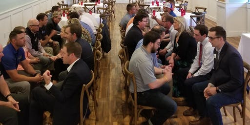 Augusta Industrial Networking Lunch - September 2019