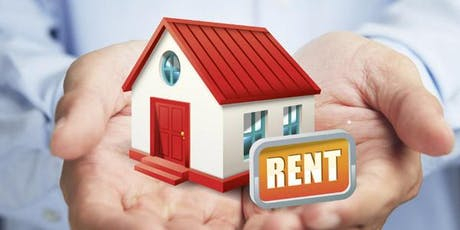 Rental Property Investment & Management tickets