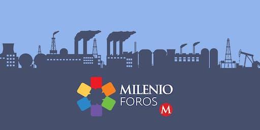#MILENIO FOROS PETROQUÍMICA: PLÁSTICOS PARA INNOVAR