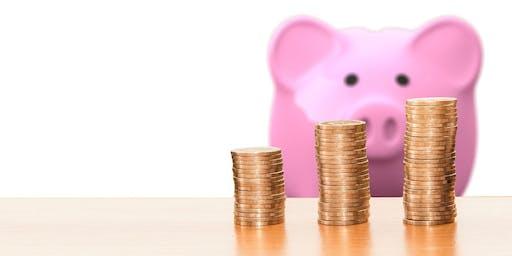 Stratégies d'épargne avec CPA Canada / Saving strategies with CPA Canada