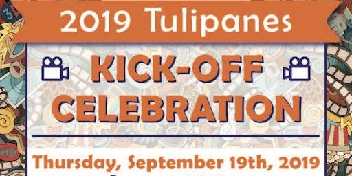 LAUP 2019 Tulipanes Kick-Off Celebration