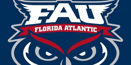 College Visit to Middleton HS-Florida Atlantic University