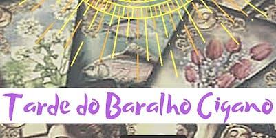 BARALHO CIGANO - Um Final de Semana