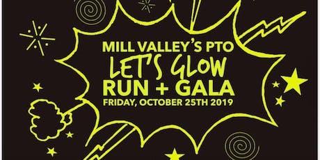 Mill Valley Glow Run tickets