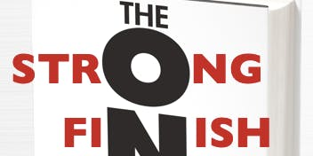 Finish Strong!! The ONE Thing + Humor for Q4 (hint: it already began!)