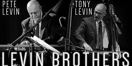 Levin Brothers • The Jazz Cats tickets