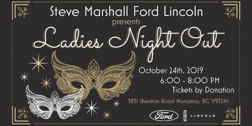 SMFL Ladies Night Out