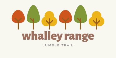 Whalley Range Jumble Trail tickets