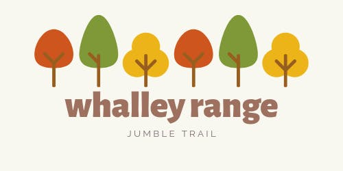 Whalley Range Jumble Trail