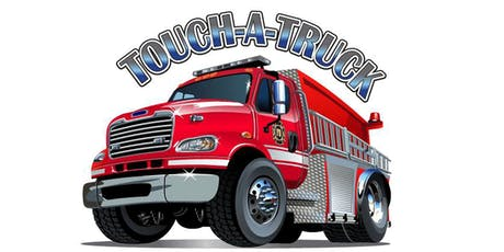 Touch-A-Truck and Fall Festival tickets