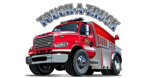 Touch-A-Truck and Fall Festival