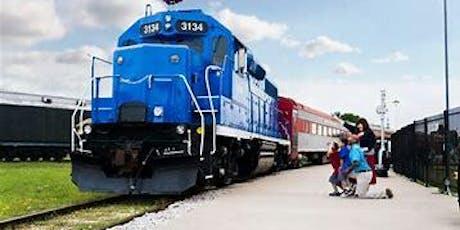 Austin Steam Train Excursion tickets