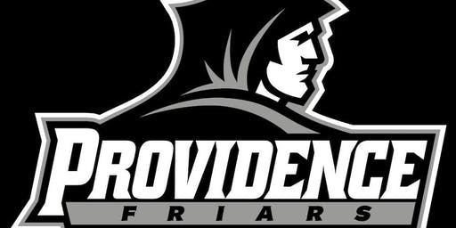 College Visit to Middleton HS-Providence College