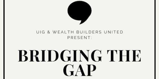 Bridging the Gap: Panel Discussion