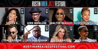 Austin Area Jazz Festival 2019