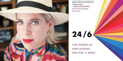 FREE EVENT WITH TIFFANY SHLAIN