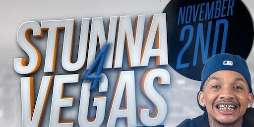 Stunna 4 Vegas live at ROLL R WAY York Pa