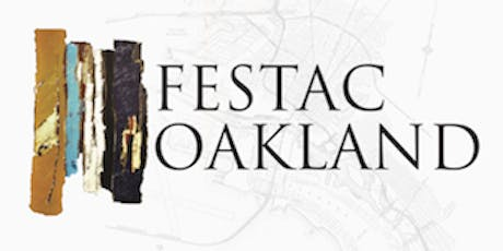 FESTAC OAKLAND 2019 tickets