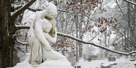 Art & Artists of Mount Auburn Cemetery tickets