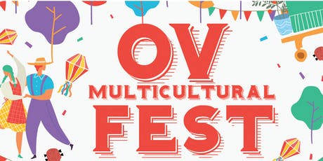 OV Multicultural Fest tickets