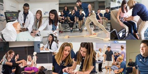 Phoenix Biomedical Campus - NAU Showcase