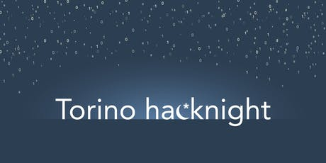 Torino Hacknight: Hacktoberfest tickets