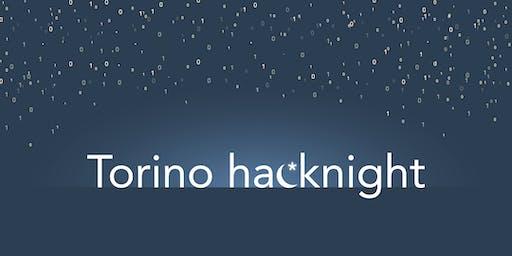 Torino Hacknight: Hacktoberfest