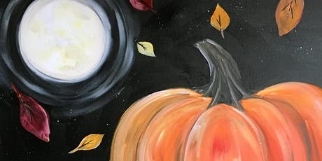 HSCNS FALL PAINT & SIP FUNDRAISER tickets