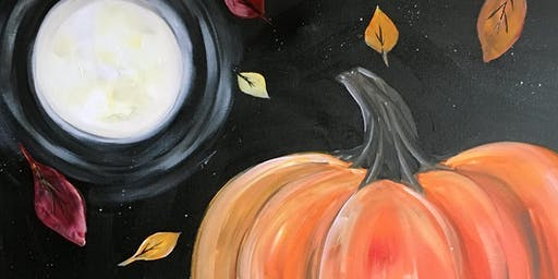 HSCNS FALL PAINT & SIP FUNDRAISER
