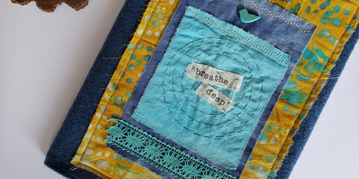 Create Your Own - Reusable Journal Cover