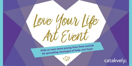 Love Your Life Event tickets