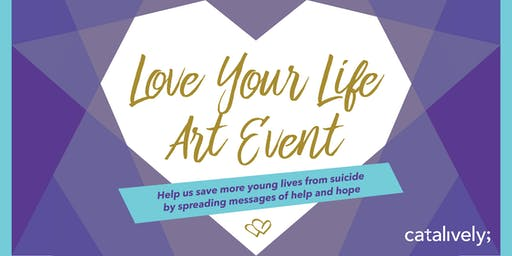 Love Your Life Event