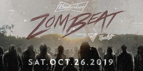 ZOMBEAT GUAM 2019 tickets