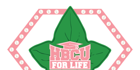 2019 HBCU for Life College Fair tickets